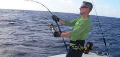 Ultra light sailfishing Cancun