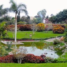Limas 5 schönste Parks
