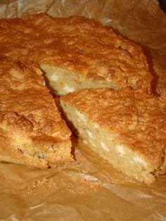 Cristina's world: Budinca dulce de paine