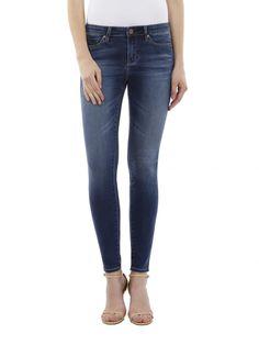 Prima Coralee Skinny 7/8 Jeans