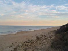 90 Mile Beach, Paradise Beach, Victoria, Australia.