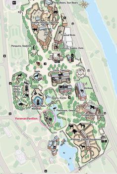 16 Best campus maps images