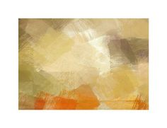 CANVAS ART  Large Abstract Print up to 50 x 35 by topix on Etsy