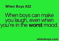 boys cute true jokes laugh joke cute quotes so true laughing teen quotes relatable When Boys Funny Girl Quotes, Super Funny Quotes, Funny Quotes For Teens, Teen Quotes, Funny Quotes About Life, Cute Guy Quotes, Quotes About Boys, Teenage Crush Quotes, Boy Best Friend Quotes