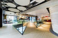 Google Dublin Campus, Dublin, 2013 - Evolution Design, Henry J. Lyons & Partners