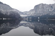 Spiegelsee - Altausseer See Hotels, Wellness, Seen, Yoga, Bad, Mountains, Places, Nature, Naturaleza