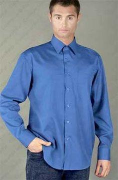 Скачать выкройка мужской рубашки 48 размера
