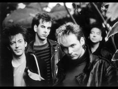 Cutting Crew ~ I've Been In Love Before