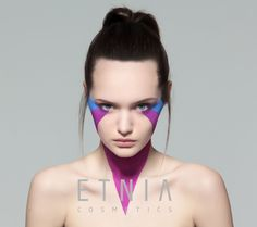 Commercial series for Etnia Cosmetics by Jose Morraja