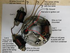 87e182c157ef57ec696b95524285ed94 chinese diffrent strokes scooter stator wiring diagram motorcycle pinterest taotao stator wiring diagram at eliteediting.co