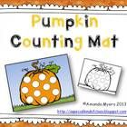 FREE! Roll a dice and cover the dots.  The first one to cover their pumpkin wins.  Work on numbers to 10.  Includes black and white version.  ...