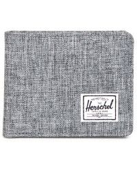 Herschel Supply Co. | Mottled-grey Roy Jean-style Wallet | Lyst