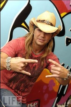 Rock on Brett