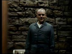 SILENCE OF THE LAMBS, 1991  A young F.B.I. cadet must confide in an incarcerated and manipulative killer to receive his help on catching another serial killer who skins his victims.