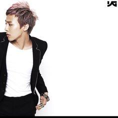 G Dragon - Big Bang Source- YG