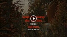 Billie Kibitz alias Sabine (Joey) Schäfers - Café Morte, FdL 2016 Billie Kibitz liest einen Ausschnitt aus ihrem unterhaltsamen Krimi mit ...