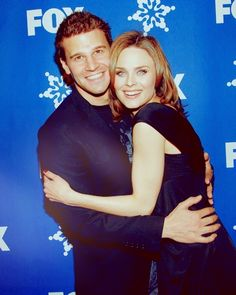 How cute are they! #Bones
