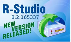 We released a new version of R-Studio, our flagship data recovery software. Its new features are: support for the ReFS2+ file system (2016 Server), NTFS deduplication, and new extended duplicate file processing options. It also got several improvements and many bugfixes. http://forum.r-tt.com/r-studio-8-2-build-165337-t9410.html