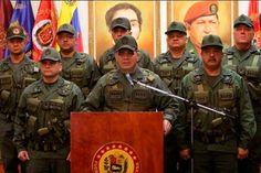 FANB solicitará a la ANC incluir término bolivariano en nueva Constitución