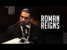 Roman Reigns Talks Taking Down the Undertaker, Respect for Shawn Michaels & His Family Legacy Series Movies, Tv Series, Upcoming Matches, Shawn Michaels, Hot Guys, Hot Men, Undertaker, Roman Reigns, Respect