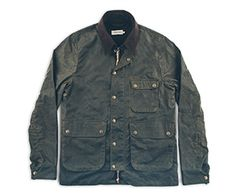 The Rover Jacket