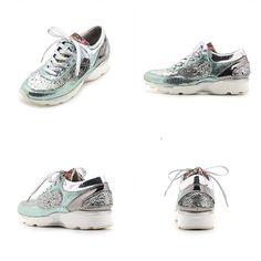 #NAMUHANA #designer #handmade #shoes #namuhana #sneakers #metalic #spangle #silver #디자이너 #슈즈 #나무하나 #수제화 #스니커즈  #메탈릭 #스팽글 #운동화 #실버 #NUH4002SI