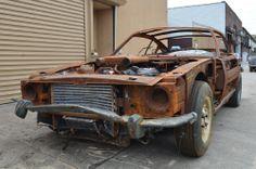 1975 Aston Martin V8 for only $9,000. Gullwing Motor Cars - Peter Kumar Tel: 718-545-0500
