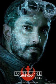 Los nuevos pósters de Rogue One se ven geniales | Atomix