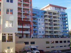 Nová Banská Bystrica 6, Obytné centrum Belveder