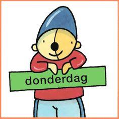 Dagkaartjes Pompom School Planner, Print Poster, Children, Kids, Classroom, Fictional Characters, Google, Pom Poms, School Agenda