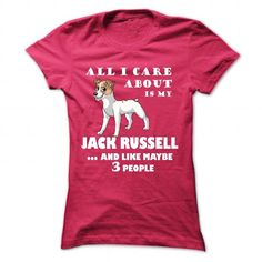 d1b6a8ae 40 Best Jack Russell Tshirts images | Sweatshirts, Blouses, Tea gifts