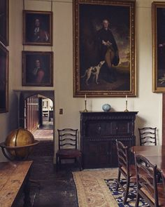 interior design home English Interior, English Decor, Antique Interior, Classic Interior, Antique Furniture, Somerset, Ivy House, The Fox And The Hound, English House