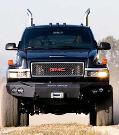 ironhide | Ironhide Truck Picture Review and Truck News