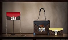 Louis Vuitton Tribal Mask Collection For Valentine's Day