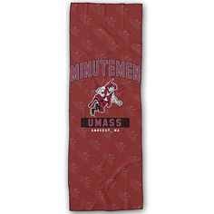 University Of Massachusetts Amherst UMass Minutemen Yoga Mat Towel *** You can get additional details at the image link.(This is an Amazon affiliate link and I receive a commission for the sales)