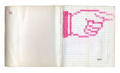 The Sketchbook of Susan Kare, the Artist Who Gave Computing a Human Face | NeuroTribes