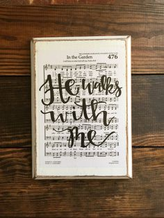 Our hand lettered hymn boards are made to order and will be mailed out via USPS Priority Mail within 3-5 business days of purchase. Each hymn is
