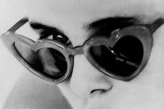 lolita - s.kubrick sunglasses