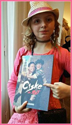 Een tienerdochter: wat een feest!