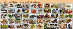 o varení, živote a tak... Pasta Salad, Ethnic Recipes, Food, Crab Pasta Salad, Essen, Meals, Yemek, Eten