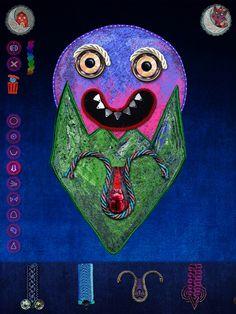 By App Enfant Games For Kids, Joker, Children, Creative, Funny, Fictional Characters, Art, Kid, Games For Children