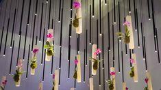Evento Flowers Week de 2016, realizado en el Centro Comercial Triangle de Barcelona. El evento consistía en decorar el centro comercial con flores. Nuestro cliente nos solicita una sesión fotográfica y un montaje audiovisual del evento.