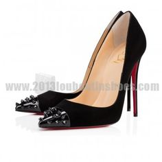 bd63469d22 Special Geo 120mm Suede Black Is Waiting For You Louis Vuitton Clothing, Christian  Louboutin Shoes