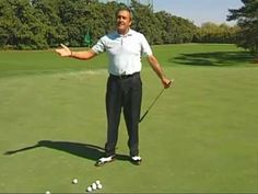 Golf Videos - Amazing Trick Shots by Severiano Ballesteros: http://www.compleatgolfer.co.za/blogs/video-seve-ballesteros-crazy-trick-shots/
