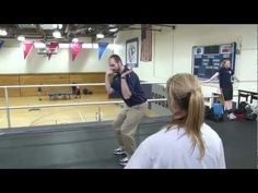 Volleyball Conditioning