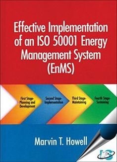 Effective Implementation Of An Iso 50001 Energy Management System