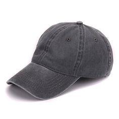 d3846aacb2f Plain dyed sand washed 100% soft cotton cap blank baseball caps dad hat no  embroidery