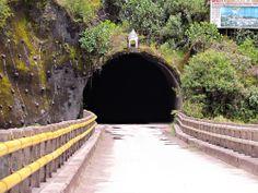 Gachalá..al final del tunel