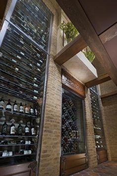 Wine Cellar | Eldorado Stone - Imagine - Inspiration Gallery - Residential - Unique Spaces