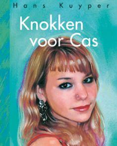 Hans Kuyper, Knokken voor Cas (13+) Nicole kan zich op internet als iemand anders voordoen, talloze verschillende identiteiten neemt ze aan. Maar de chats met Don81 heeft ze niet meer onder controle.